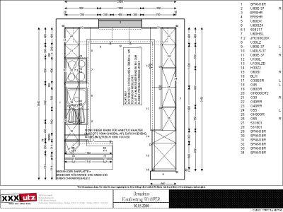 Küchenplanung maße  KB Gemeinde - Inoffizielles Kohlbacher Haus Forum • Thema anzeigen ...