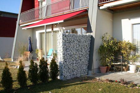sichtschutz zum nachbarn kb gemeinde inoffizielles kohlbacher haus forum. Black Bedroom Furniture Sets. Home Design Ideas